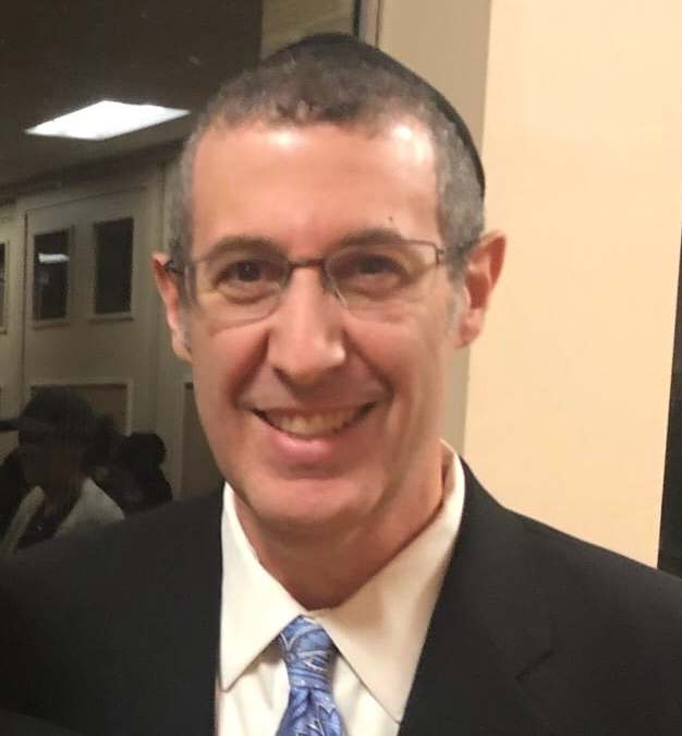 Jonathan Morgenstern