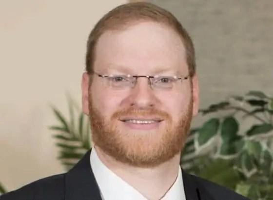 Rabbi Baruch Dov Braun