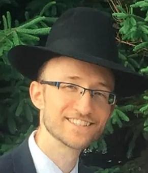 Rabbi Elihu Abbe