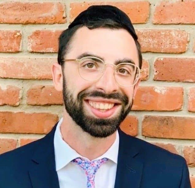 Rabbi Shlomo Buxbaum