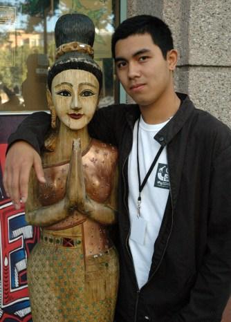 Matthew Chow // Mosaic Staff Writer