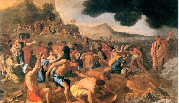 Biblical Criticism Hasn't Negated the Exodus » Mosaic