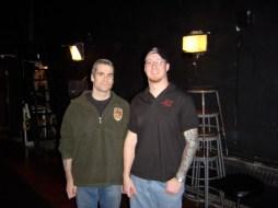 Me & Rollins