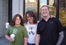 Me & Van Halen