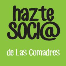 Hazte Soci@ de Las Comadres