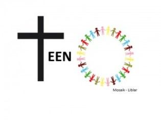 Teenkreis logow