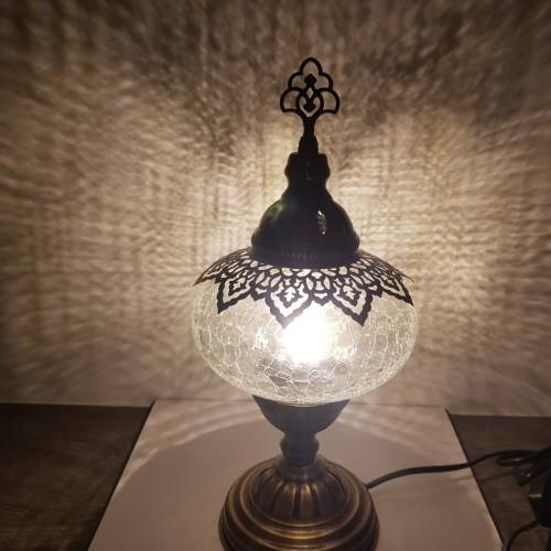 Lampe de table Ottoman