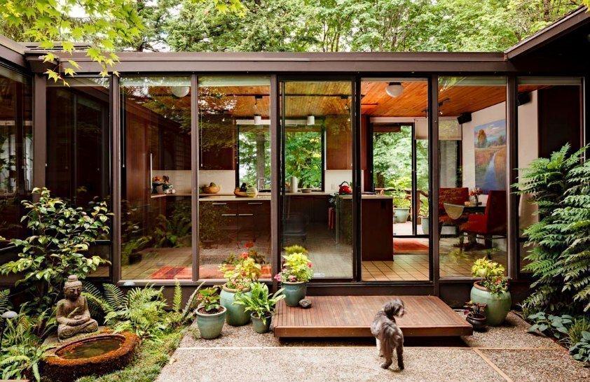 How to Feng Shui Your Home - Mosaik Design on Modern Feng Shui Garden  id=15968