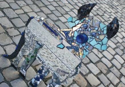 Mosaik - Unikate 2