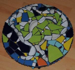 Mosaik - Unikate 9