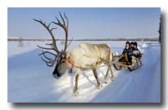 rennes, Laponie
