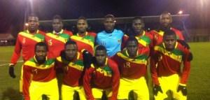 Syli2 de Guinée
