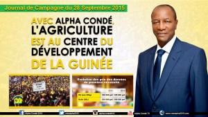 Journal de la Campagne du 28 Septembre - Agriculture  (1)