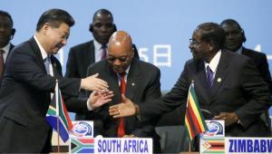 Chine-Afrik