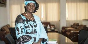 Hadja Oumou Ministre tp
