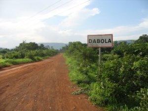 Dabola
