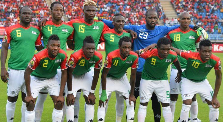 Reprise du match Afrique du Sud - Sénégal
