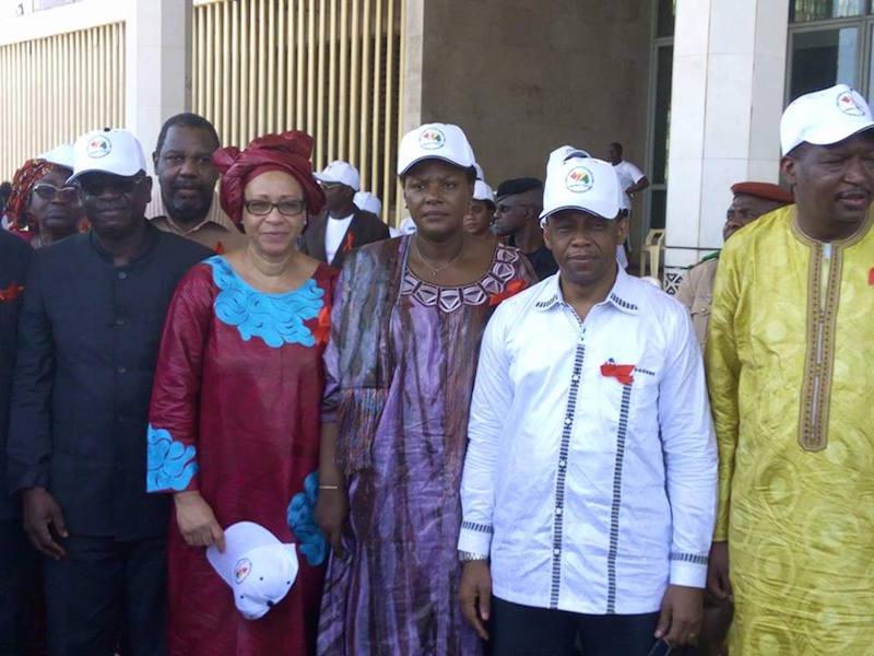 Le VIH/SIDA continue de tuer, regrette le CNLS — Guinée