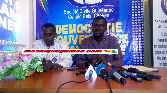 Le chef de l'Etat rencontrera Cellou Dalein Diallo ce lundi