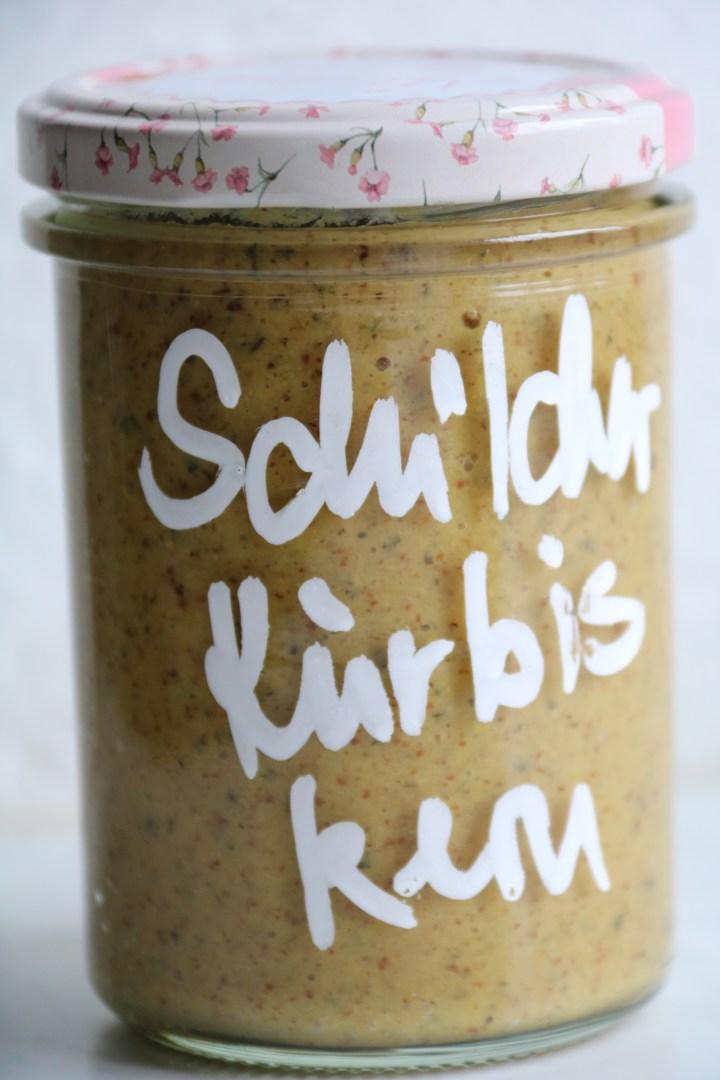 Schilcher Kürbiskern Senf – der Steirer