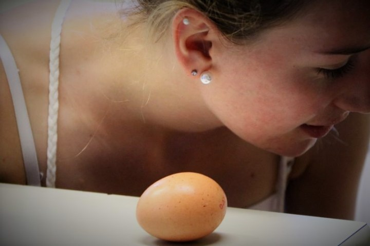 2b bloggt: Oa oder Oa – Ohr oder Ei?
