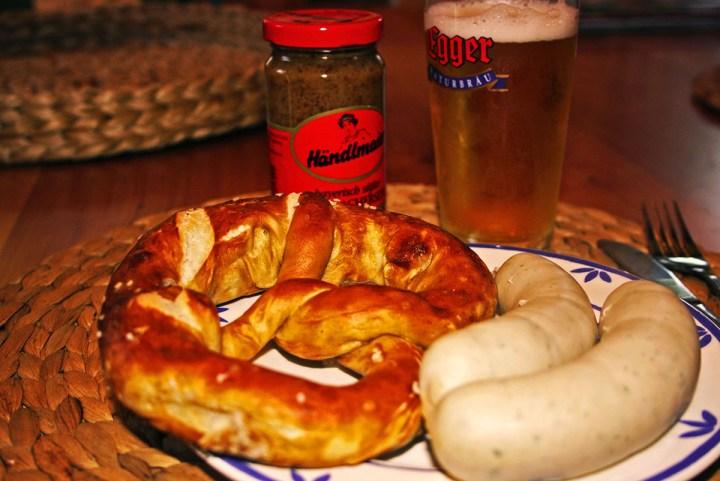 Norddeutsche Sichtweisen auf die Innviertler Kulinarik