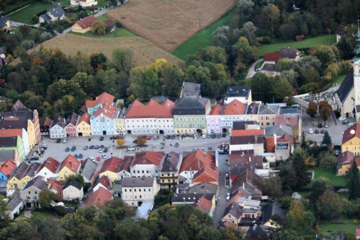 Obernberg City