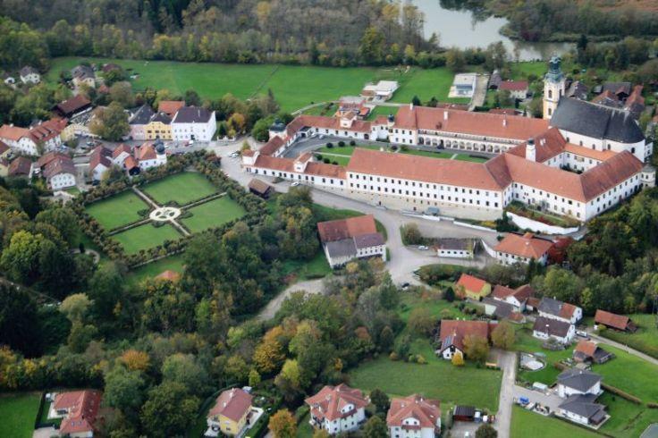 Reichersberg