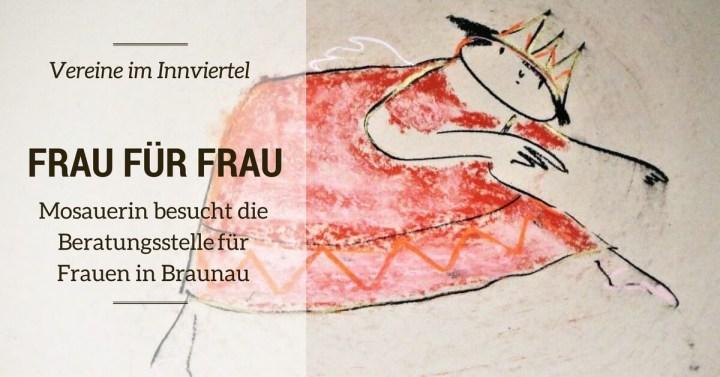 "Mosauerin besucht ""Frau für Frau"" in Braunau"
