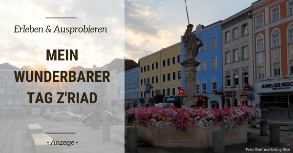 mosauerin innviertel blog ried