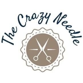 crazy needle