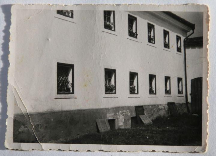 Die Karwoche & Ostern damals am Innviertler Bauernhof