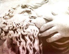 La Charité romaine