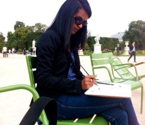cours dessin à Paris