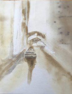 Peindre à l'aquarelle, quelques techniques