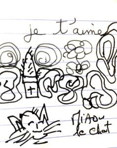 doodles pour être créatif en 8 points