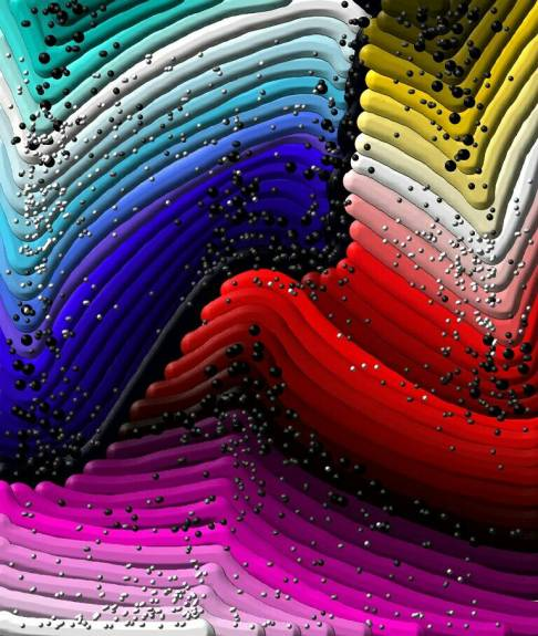 paint joy 45