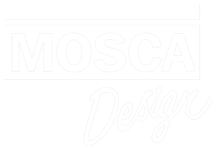 Mosca Design web logo