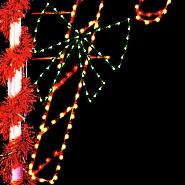 PMCT-48 Candy Cane