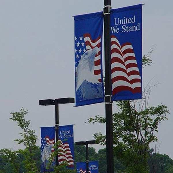 Patriotic Banners