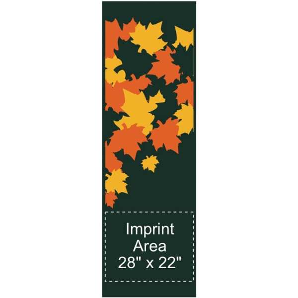 Color Rush 07222 fall winter holiday banner