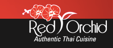 Thai Food Red Orchid