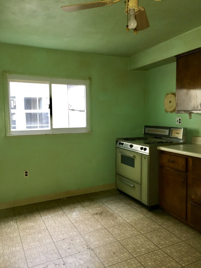 House Flipping Pittsburgh BEFORE