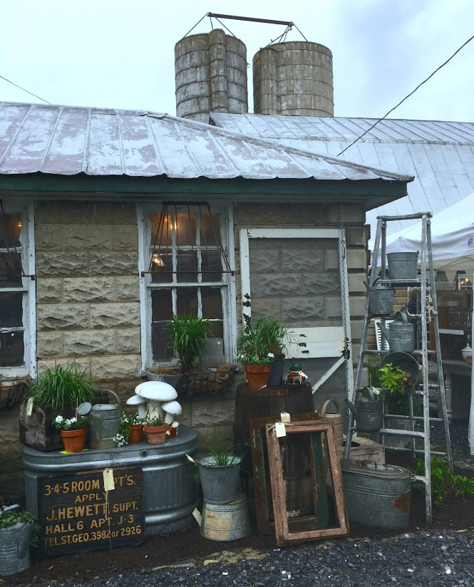 Just Up The Street From Our First Stop Is Buckeystown Design Co Op This Shop Features A Bit More Upscale More Refined Home Decor Pieces Furniture