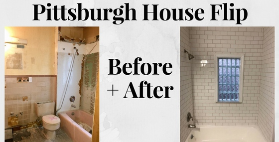 Pittsburgh House Flip