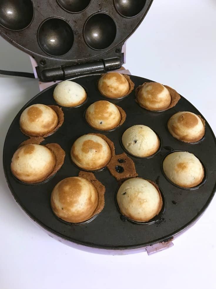 Martha White Muffin Mix Cake