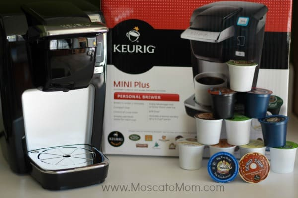 keurig mini plus at staples