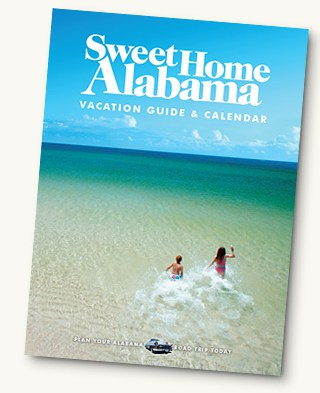 alabama vacation guide