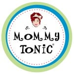 Mommy Tonic Logo
