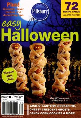 pillsbury halloween